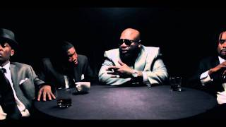 Watch Rick Ross Perfectionist Ft Meek Mill video