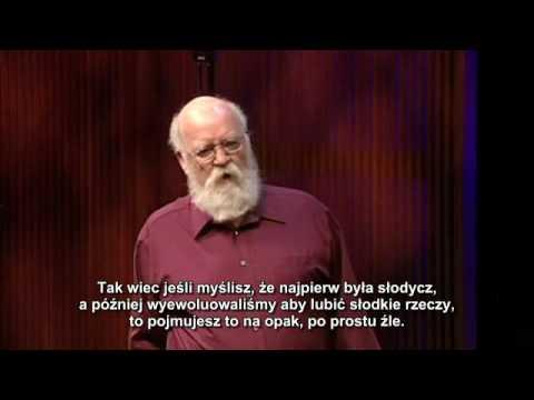 Dan Dennett - Milutki, Seksowny, Słodki, Zabawny
