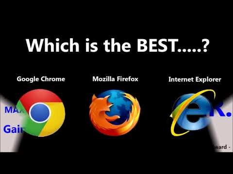 Top 10 Best Internet Web Browsers - 2014