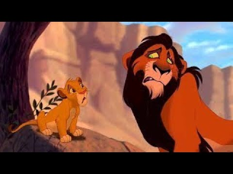 The Lion King – Best Scenes | Best animated movie of the 20th century