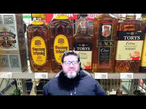 Vodcast 3 - Alcohol