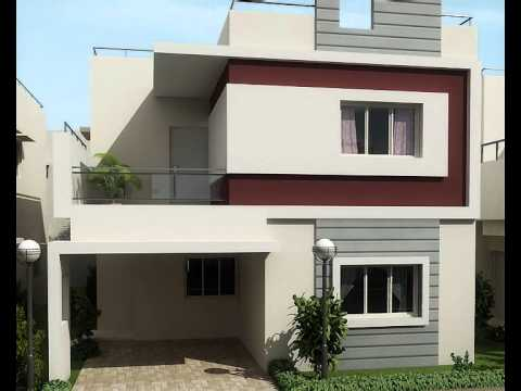 Peninsula PrakVille Executive Villas Sarjapura On