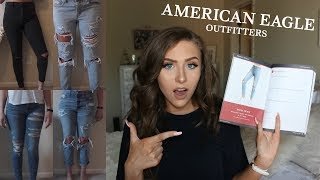 American Eagle Outfitters' Skinny Skinny Jeans Prank