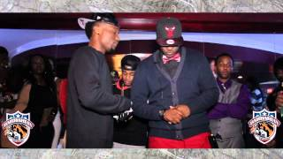 Kid Chaos Vs I Am Spoken Hosted By Conceited