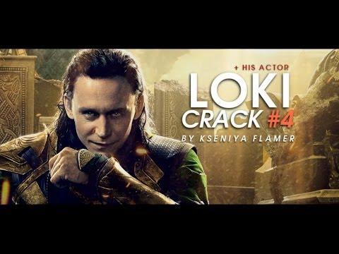 Смотреть онлайн видео Loki Crack.