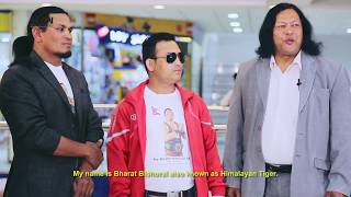Paanch Minute (Wrestler Shopping )