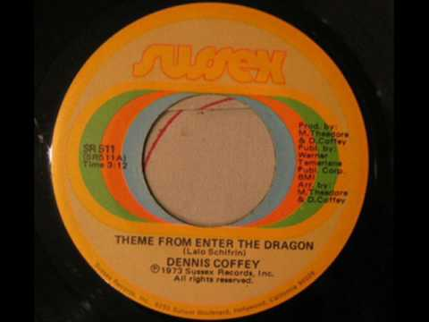 Dennis Coffey-Enter The Dragon Theme