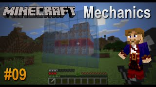 Minecraft-Mechanics #9: Zelda-System (Update)