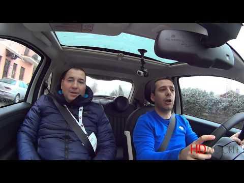 Fiat 500 Cult twinair 105 Cv MY 2014 prime impressioni di HDmotori
