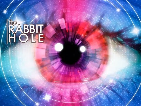 Beyond The Matrix | THE RABBIT HOLE with Deepak Chopra