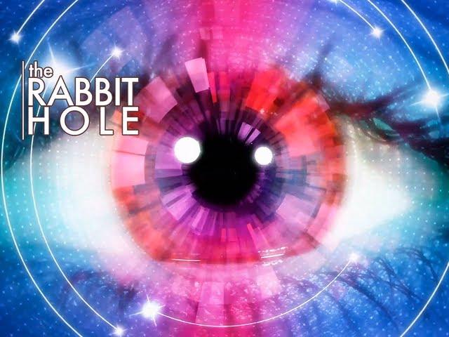 Beyond The Matrix | THE RABBIT HOLE with Deepak Chopra