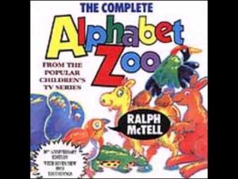 Ralph Mctell - Impala Song