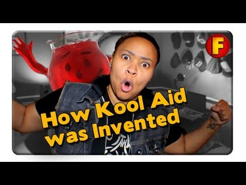 How Kool Aid was Invented - Story Time with HartBeat