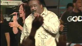 Eddie James - He's Alive
