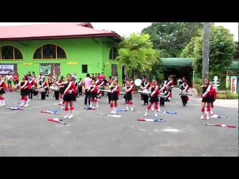 Lpes Drum And Lyre Chacha Dabarkads video