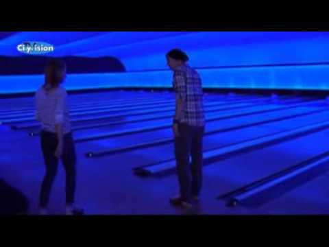 wie spielt man bowling