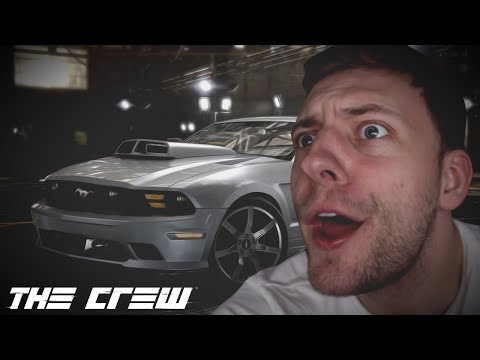 The Crew (beta) - Jizz In My Pants! video