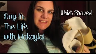 A Day with Makayla! | Our Lives, Our Reasons, Our Sanity