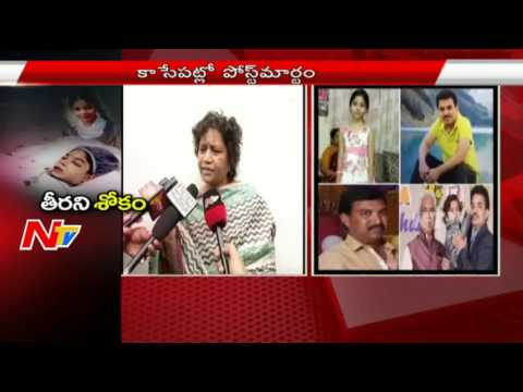 Panjagutta Accident Case: Baby Ramya Dead || Post Mortem Today || Latest Updates