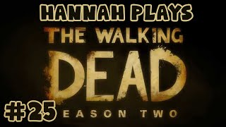 The Walking Dead Season 2 #25 - Sweet Dreams