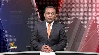 ESAT DC Daily News Thur 01 Nov 2018