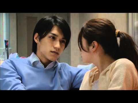 Ryo Nishikido kiss scene