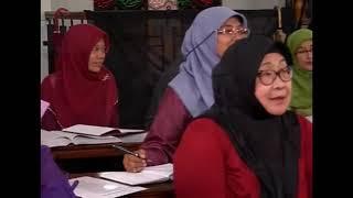 Syi'ah Indonesia - Ust. Husein Shahab - Pengajian Fathimiyah ( Episode 61 )