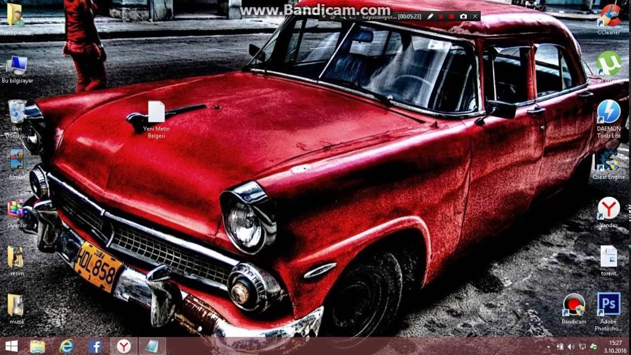 Fotos de carros antigos de cuba 86