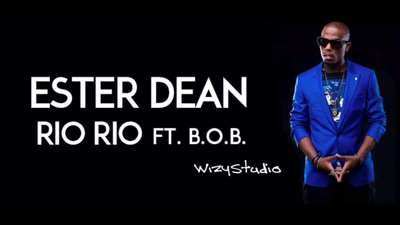 Ester Dean Take You to Rio Ester Dean Rio Rio Feat