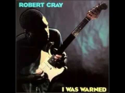 Robert Cray - The Price i Pay