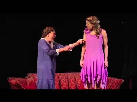 2014 Tony Awards Show Clip: The Glass Menagerie