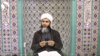 Video: Shelakh (Lives of the Prophets) - Hasan Ali 1/2