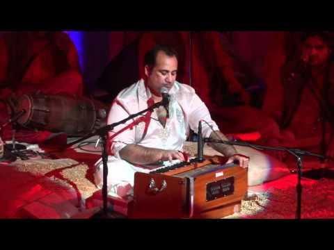 Ore Piya - Ustad Rahat Fateh Ali Khan - Live - Detroit - 12...