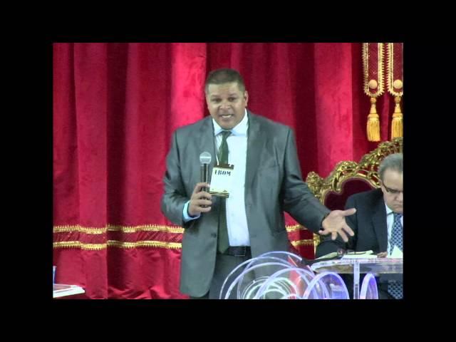 EBOM - Unidade na Igreja - Lindberg Silva-10 de Dezembro 2014