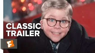 A Christmas Story (1983) - Official Trailer