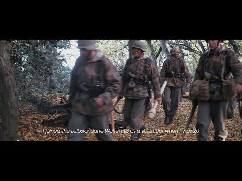 Deutscher WW2 Film mit Waffen - SS (Schutzstaffel) + Wehrmacht German WW2 - 5K HD