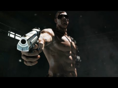 Absolute Force Online (Free MMOFPS) - Cinematic Trailer