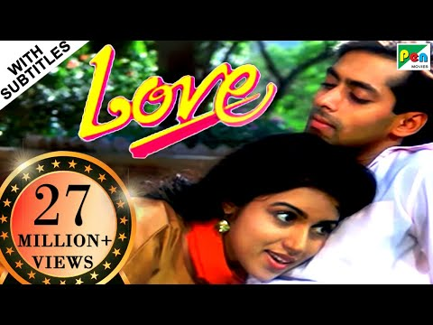 Love | Full Movie | Salman Khan, Revathi