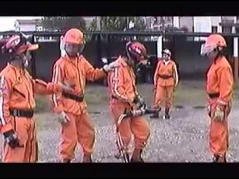 video liderazgo Defensa Civil Junta Central
