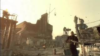 Fallout 3 clips