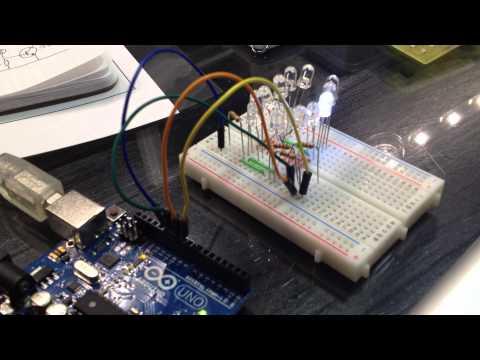 RGB LED PWM Control AVR Freaks