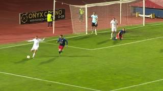 Négy gólt lőtt a Szpari