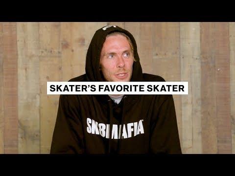 Skater's Favorite Skater: Tyler Surrey