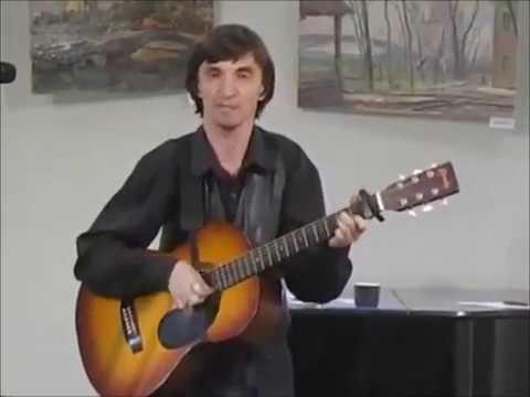 Андрей Земсков - Заклинание ветра