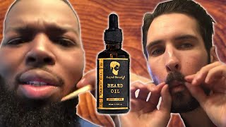 Guys Try Out Beard Care For A Week