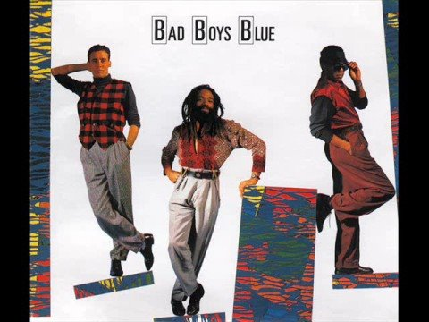 Bad Boys Blue - Till The End Of Time (1988) video