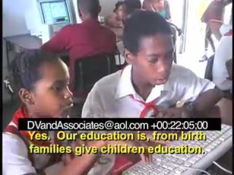 CUBA DIARY: Education