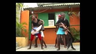 King Of Kings - Kana'M Ye Pap Tchwip Mwen Menm Kanaval 2013 (Official Video)