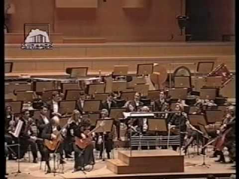 Danza Cubana Anonymous-Evangelos&Liza-live at Athens Megaron Hall