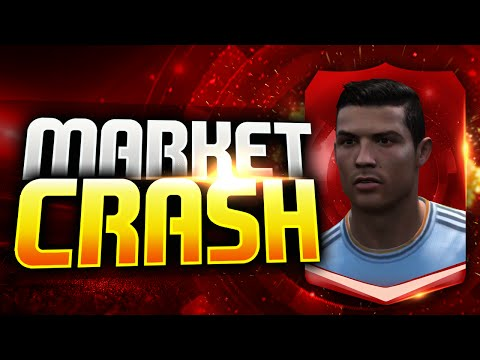 WTF TEAM OF THE YEAR MARKET CRASH OR NAH? FIFA 15
